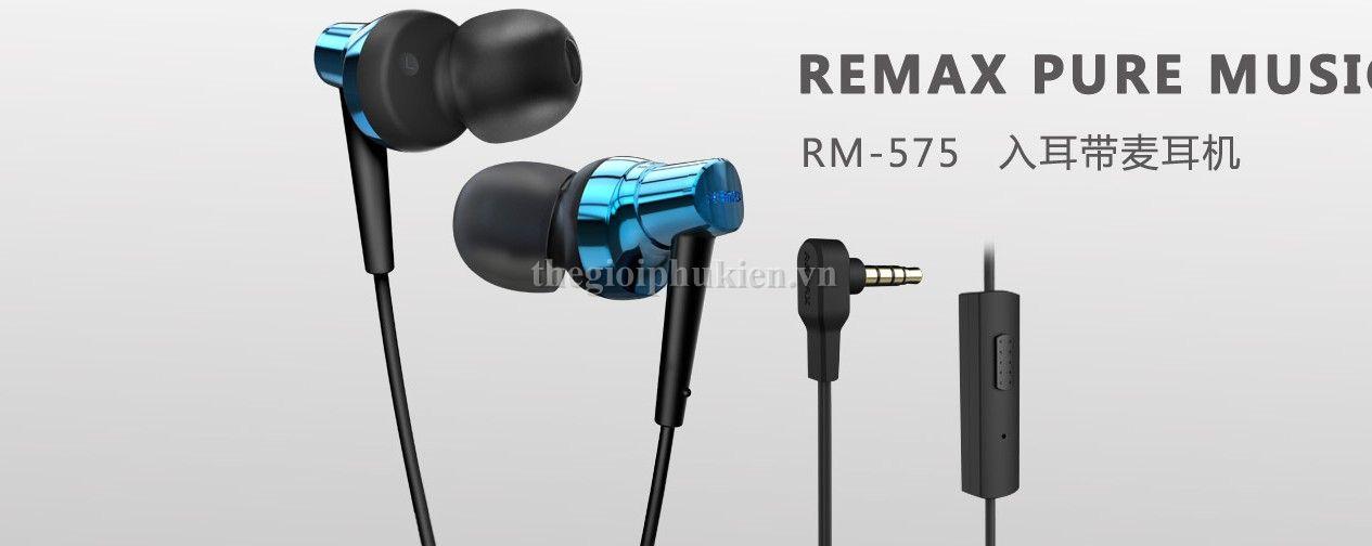 tai nghe remax rm 575 16