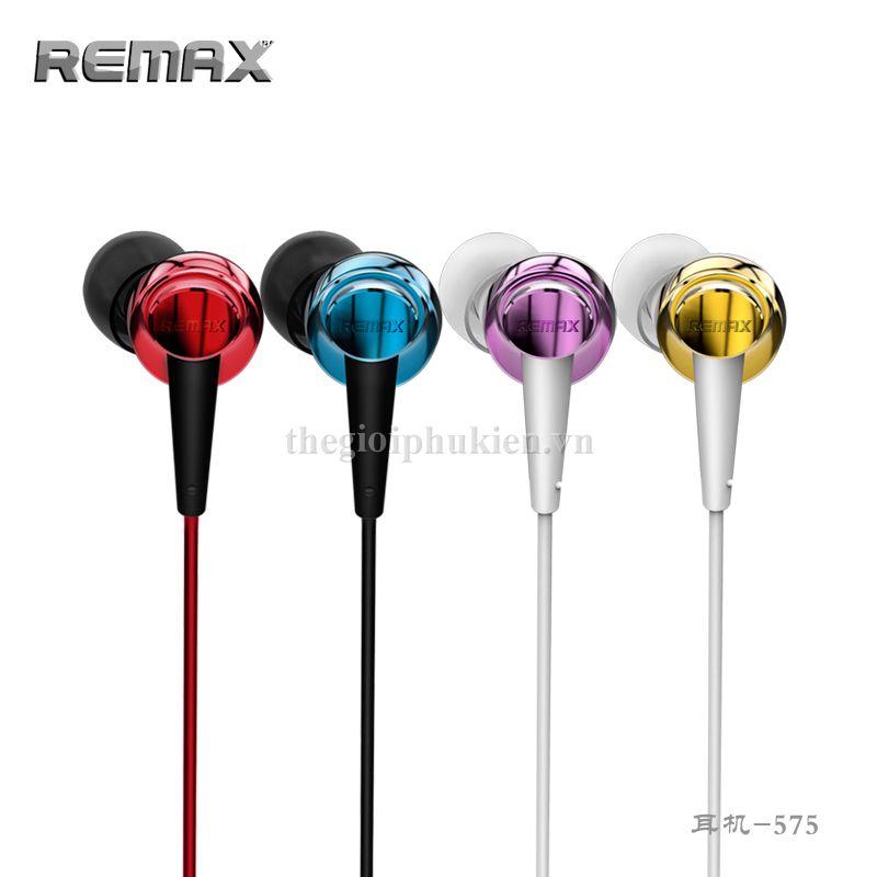 tai nghe remax rm 575 21