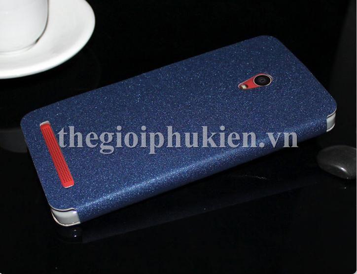 Bao da Zenfone 6 chinh hang PUDINI - 10