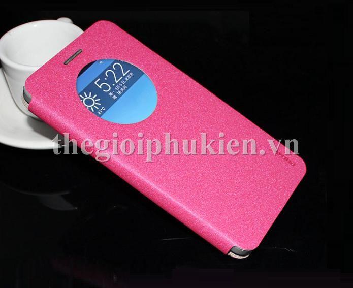 Bao da Zenfone 6 chinh hang PUDINI - 5