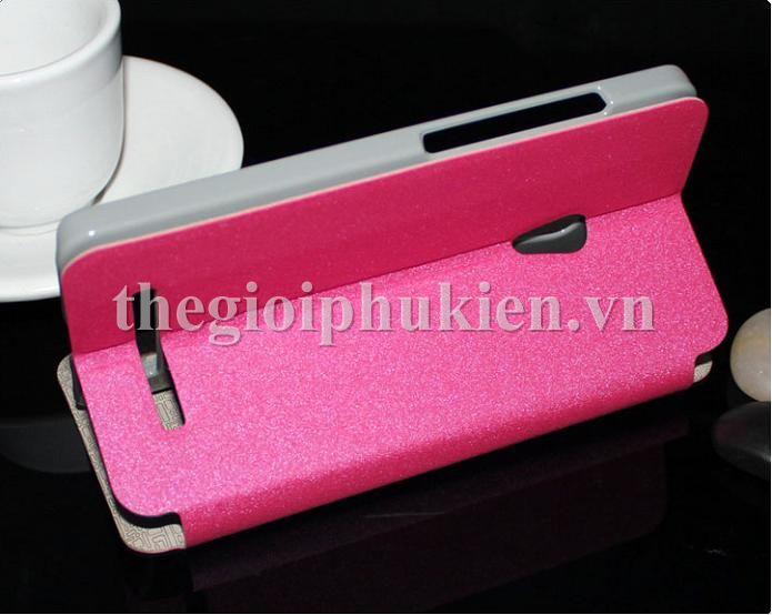 Bao da Zenfone 6 chinh hang PUDINI - 6