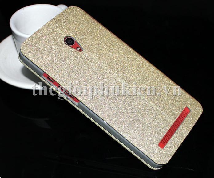 Bao da Zenfone 6 chinh hang PUDINI - 9