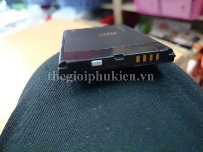 Pin BlackBerry M-S1, BlackBerry Bold 9000, 9700, 9780 Original