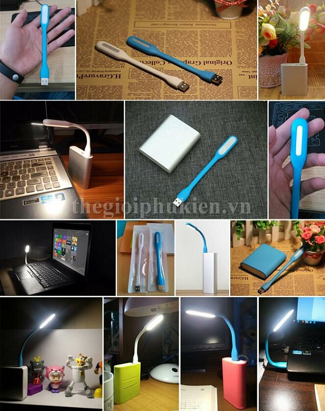 den led USB (3)