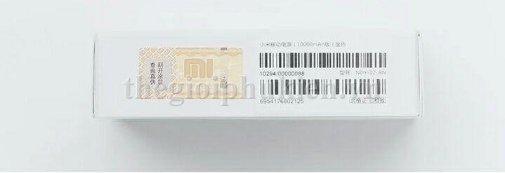 pin xiaomi 10000 (8)