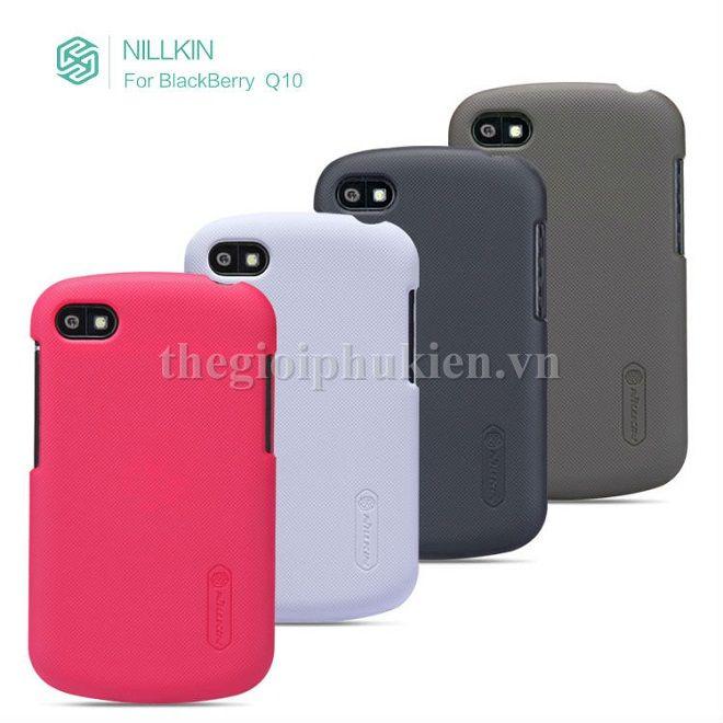 Op Nillkin BlackBerry Q10 1