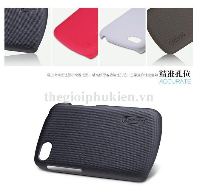 Op Nillkin BlackBerry Q10 5