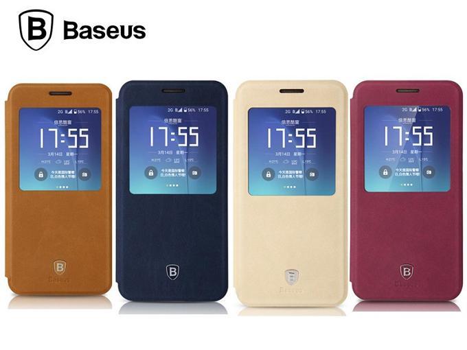 83ec746403 Bao da SamSung Galaxy S7 Edge chính hãng Baseus Terse