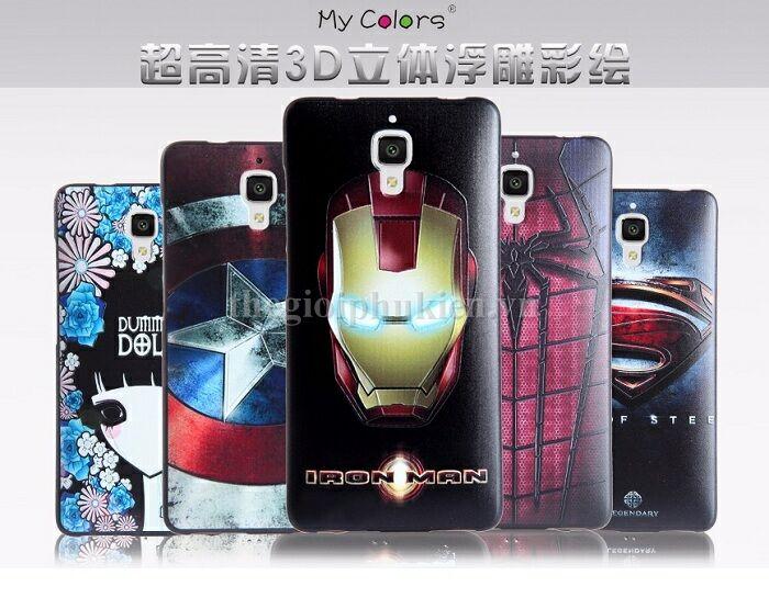 op hinh 3d my colors xiaomi mi4 1