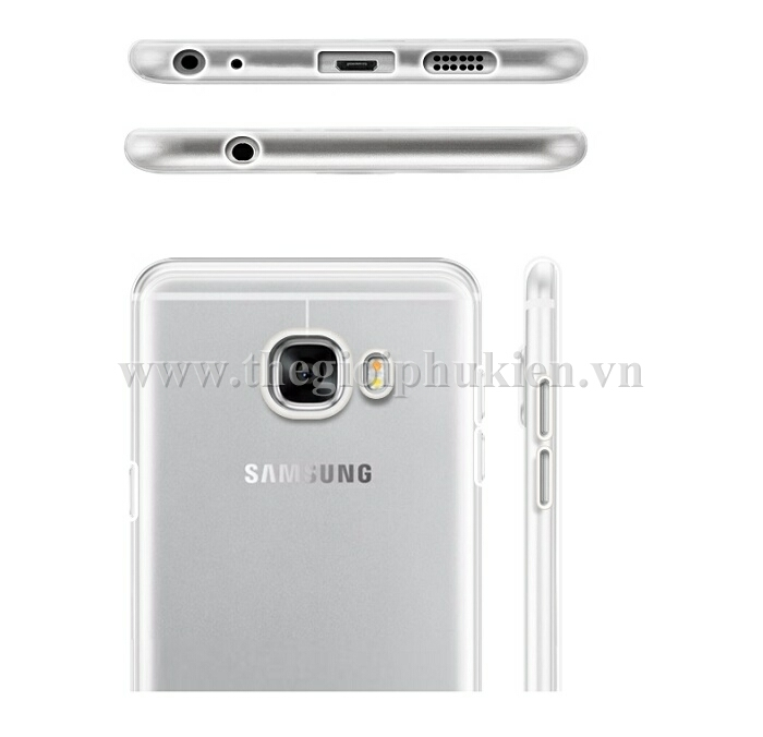 op lung galaxy c5, c7 silicon deo trong suot (6)