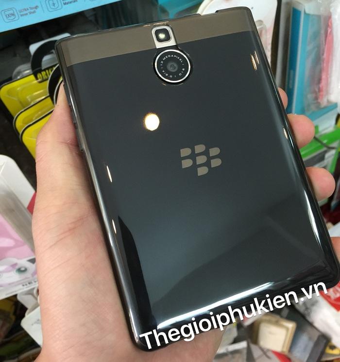 blackberry liver