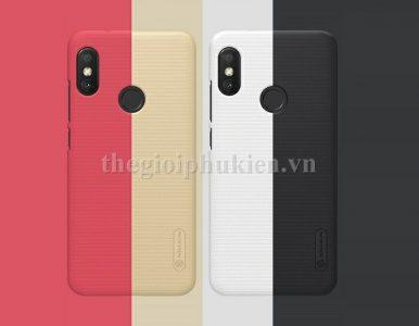 Ốp lưng Xiaomi Redmi 6 Pro, Bao da Xiaomi Redmi 6 Pro, Phụ kiện
